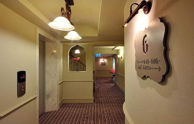 Salil Hotel Sukhumvit Soi Thonglor1 - General - 18