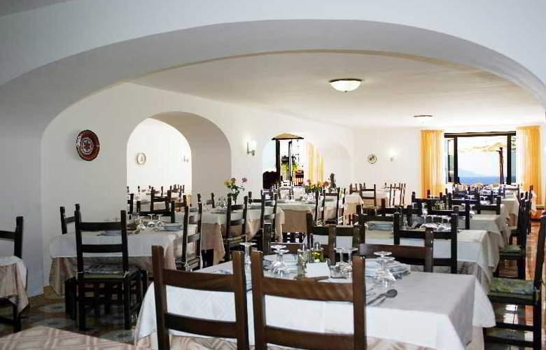 Al Bosco - Restaurant - 3
