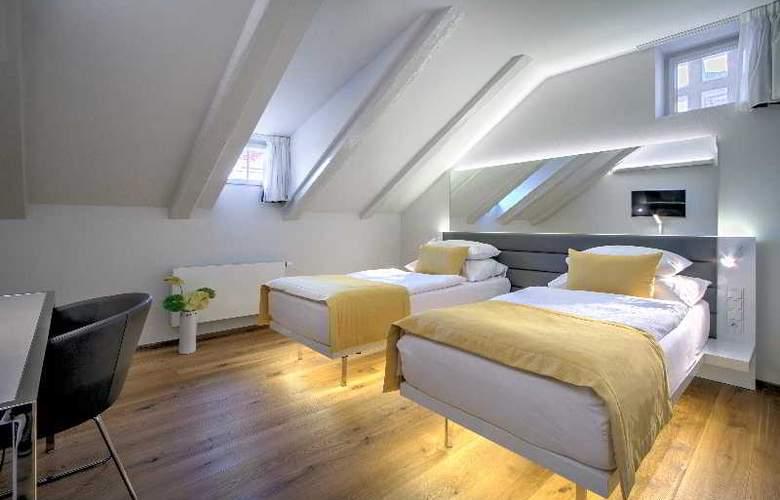 Bishop house - Room - 31