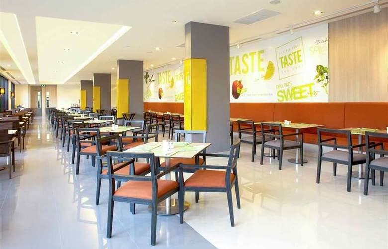Ibis Huahin - Restaurant - 46