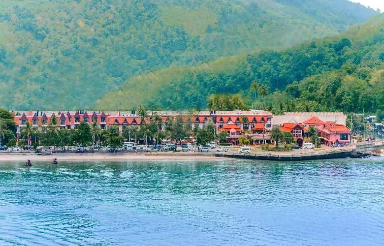 Seaview Patong - Beach - 35