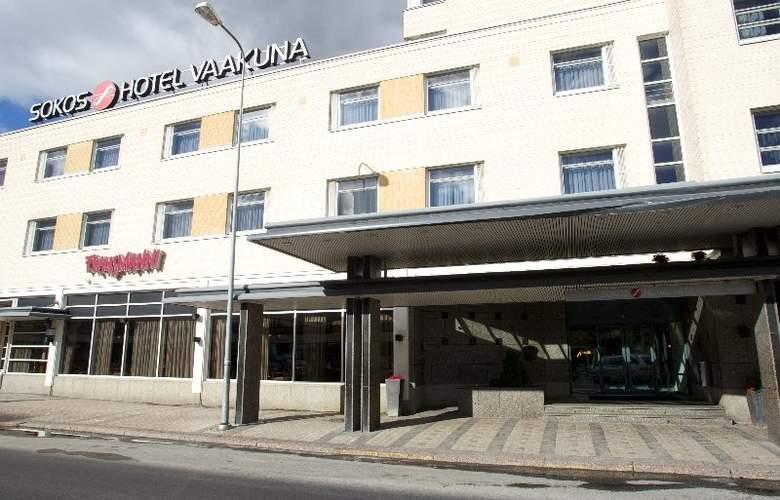Original Sokos Vaakuna, Seinajoki - Hotel - 3