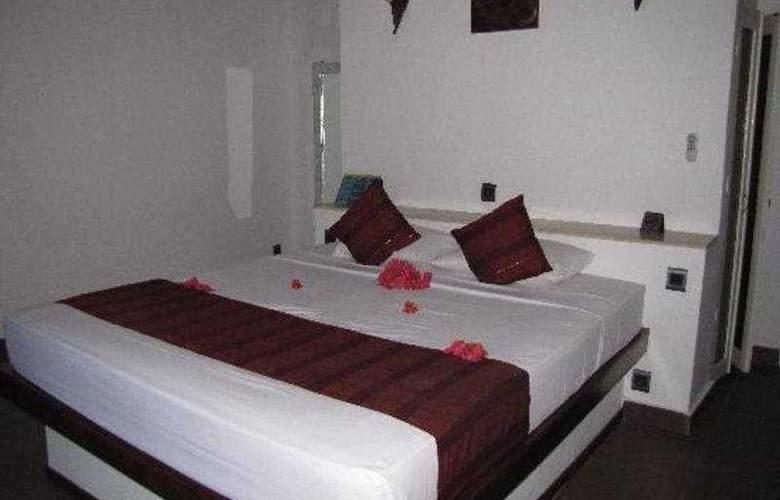 Danima Resort Lombok - Room - 3