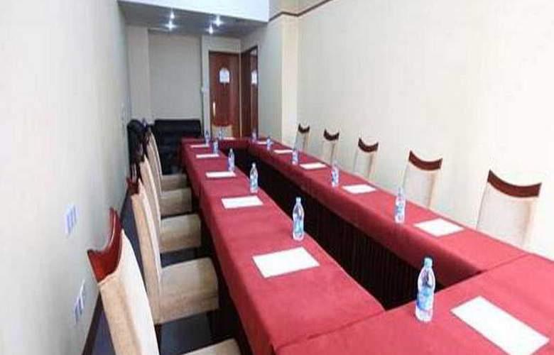 Yashidu Suites - Conference - 2