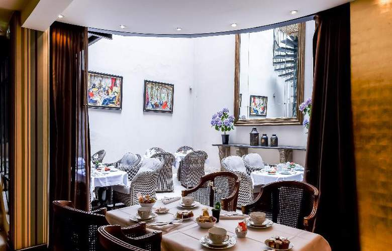 Chateaubriand - Restaurant - 13