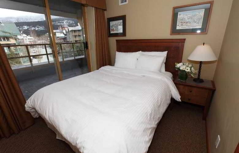 Cascade Lodge - Room - 3