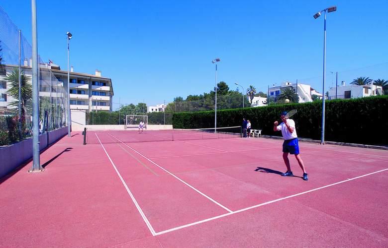 JS Es Corso - Sport - 9