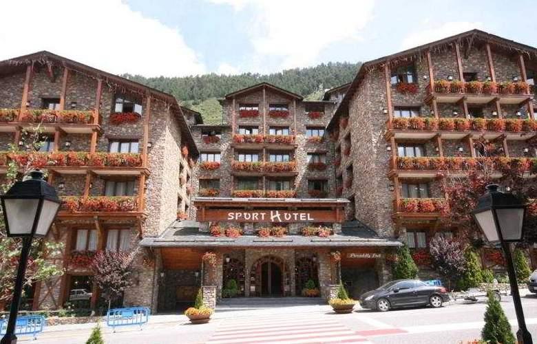 Sport Hotel - Hotel - 0