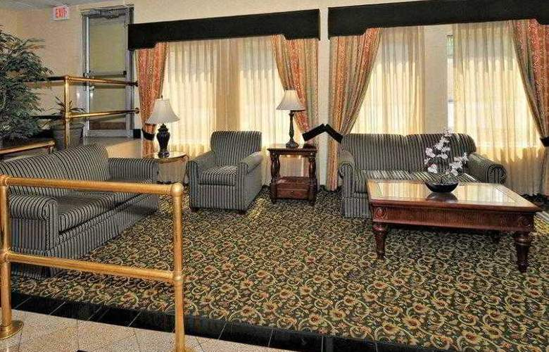 Best Western Mountaineer Inn - Hotel - 22