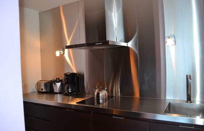 Yoo by Punta Location Apartament - Room - 5