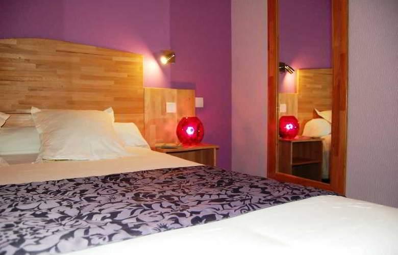 Interhotel  Cositel - Room - 12