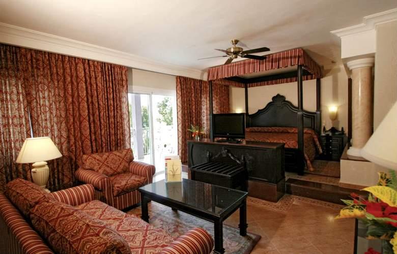 Riu Palace Tropical Bay - Room - 8