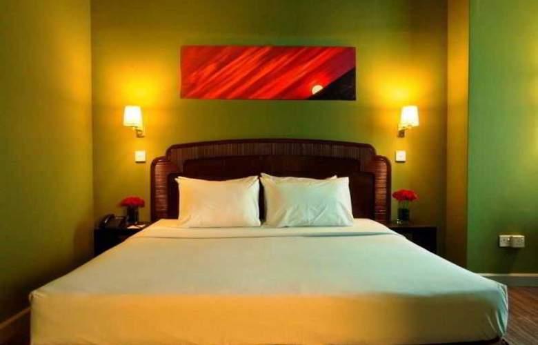Nova Kuala Lumpur - Room - 13