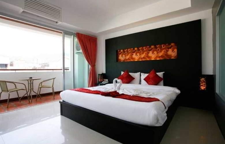 7 Q Hotel - Room - 2