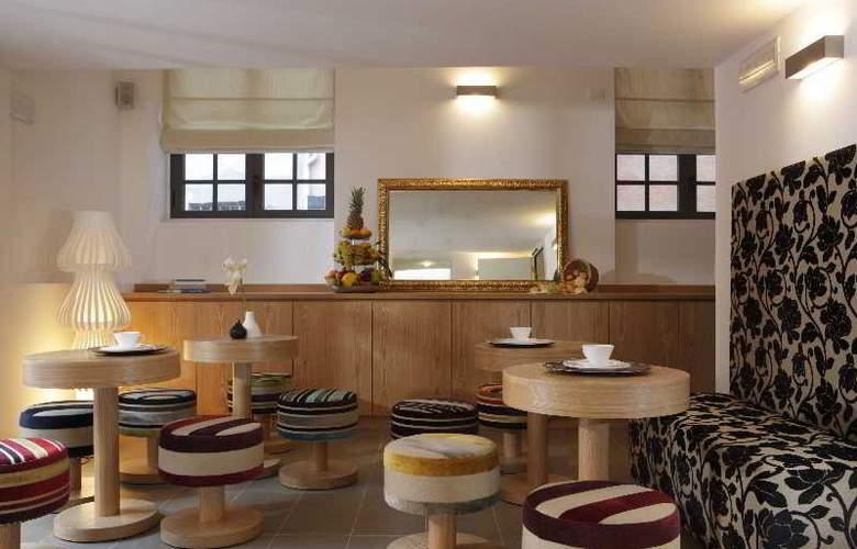 Al Canal Regio - Restaurant - 14