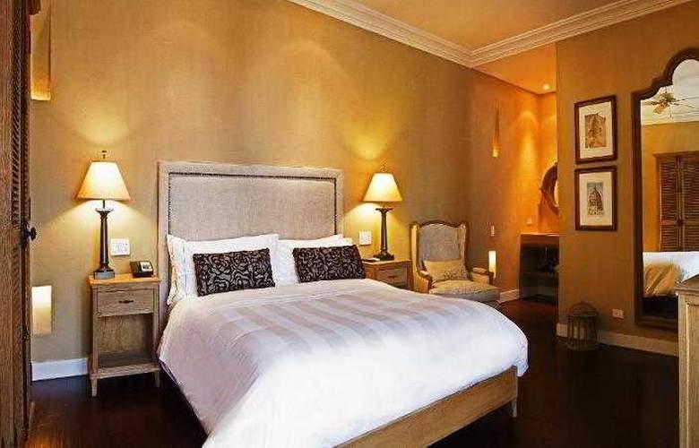 Bastion Luxury - Room - 1