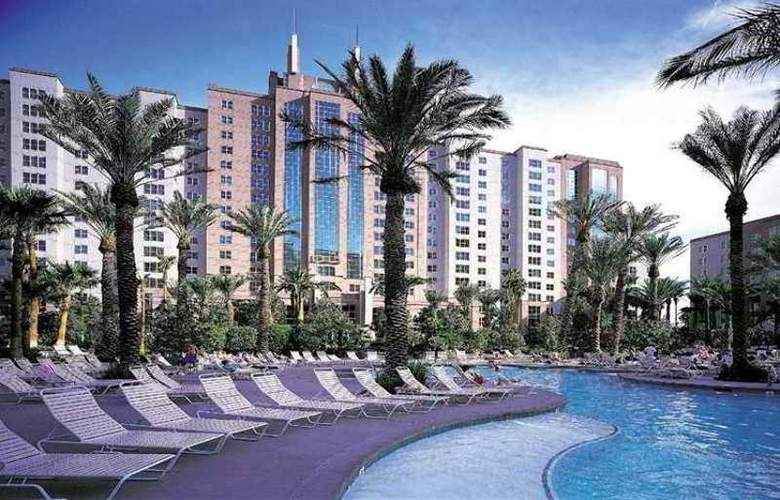 Hilton Grand Vacations At Flamingo - Hotel - 2