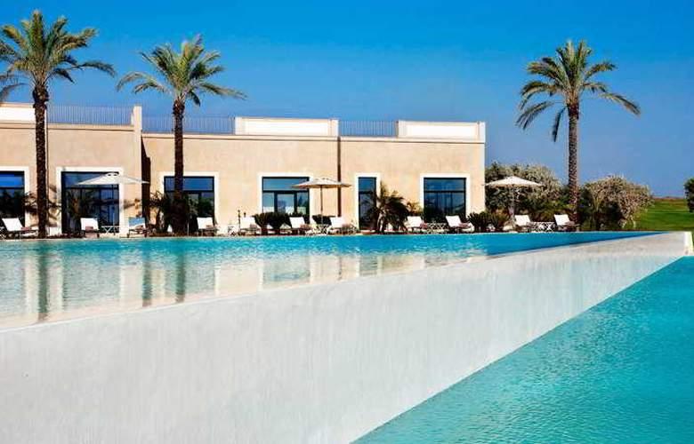 Donnafugata Golf Resort & Spa - Pool - 28