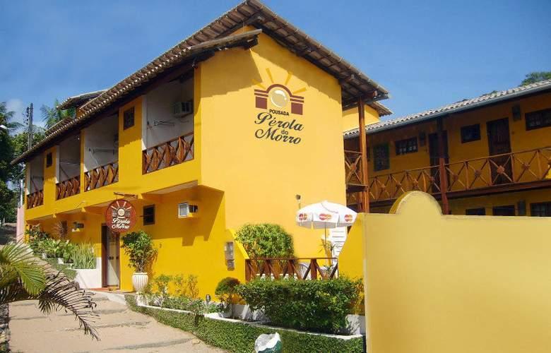 Pousada Perola Do Morro - Hotel - 0