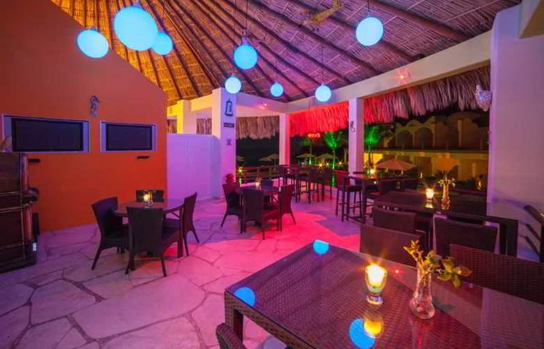 Quinta Bella Huatulco - Bar - 22