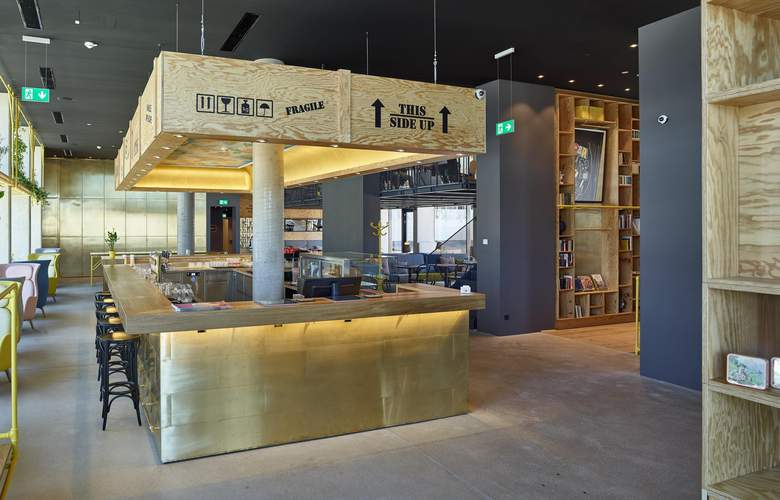 Hotel Schani Wien - Bar - 19