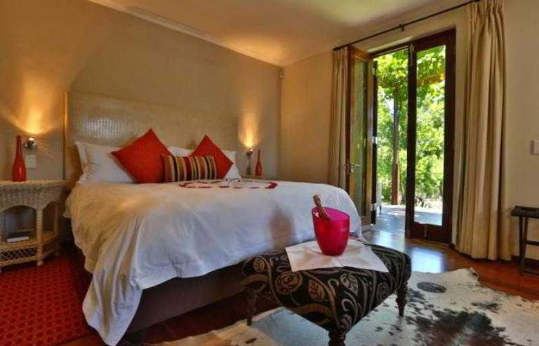L´Avenir Country Lodge - Room - 12