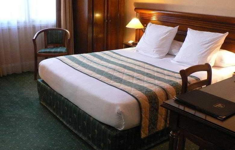 Best Western Hotel D´Arc - Hotel - 0