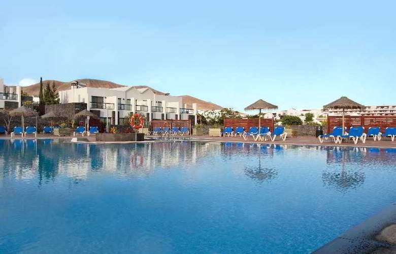 Bahía Playa Blanca - Hotel - 9