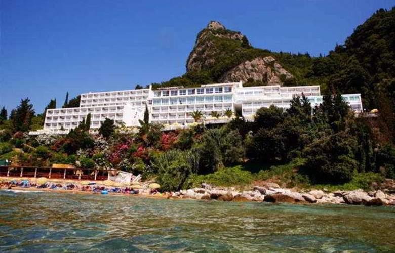Aquis Agios Gordios Beach - Hotel - 0