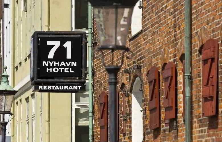 71 Nyhavn - Hotel - 7