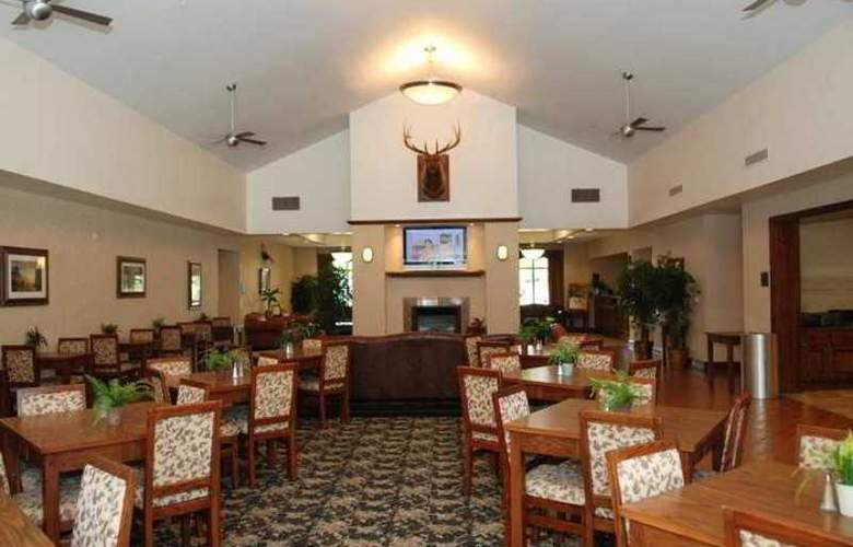 Homewood Suites by Hilton, Bakersfield - Hotel - 4