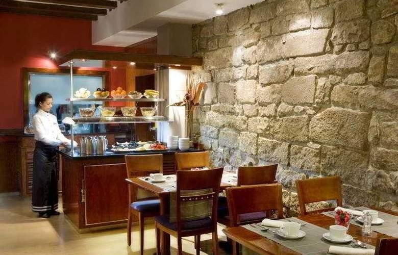 H10 Racó del Pi - Restaurant - 3