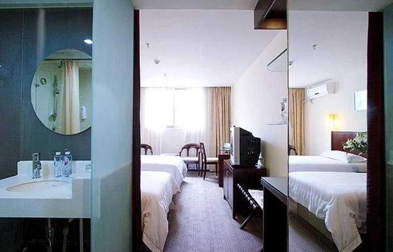 City Inn Shangbu South Road - Room - 5