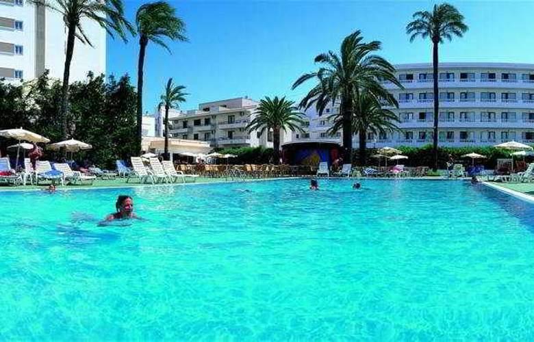 Hipotels Don Juan - Pool - 3