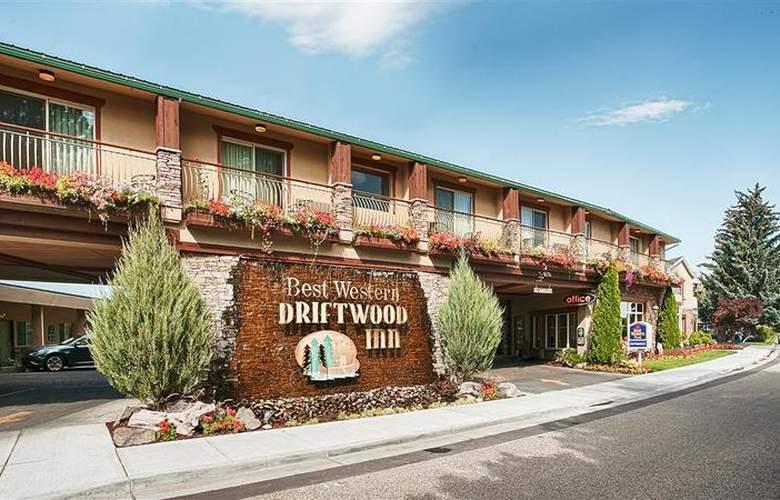 Best Western Driftwood Inn - Hotel - 53