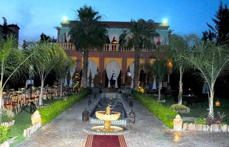 Villa Guest - Hotel - 0