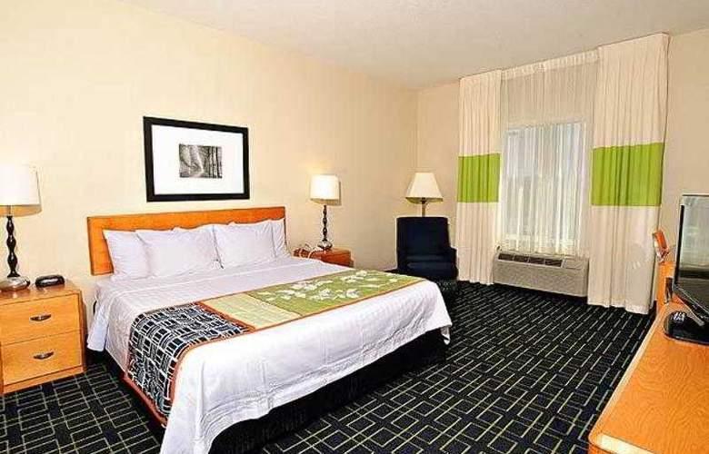 Fairfield Inn & Suites Akron South - Hotel - 12
