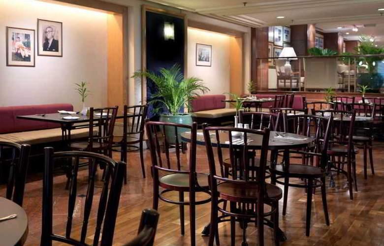 The Federal Kuala Lumpur - Restaurant - 26