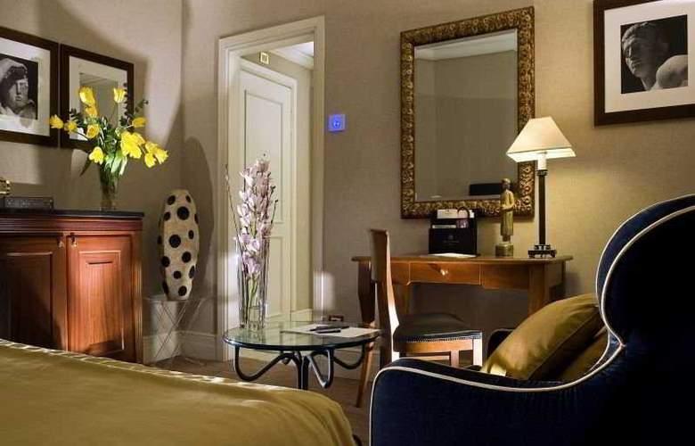 Dei Mellini - Room - 2