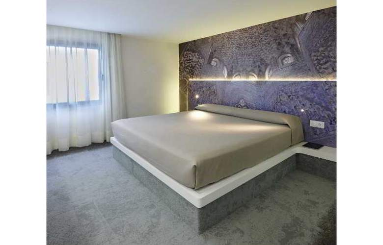 Granada Five Senses Rooms & Suites - Room - 84