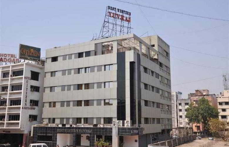 Best Western Yuvraj - Hotel - 7