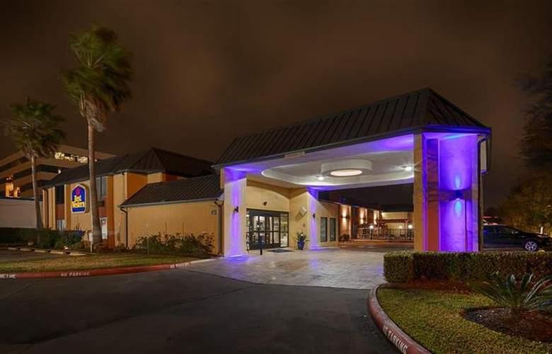 Best Western Webster Hotel, Nasa - Hotel - 63