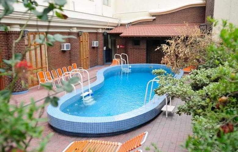 Grand Hotel Balbi - Pool - 4
