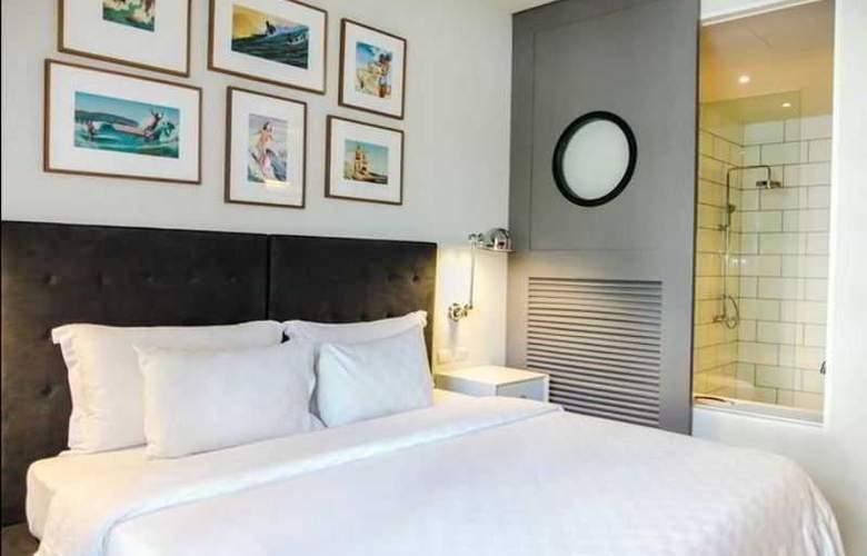 Sugar Marina Resort-SURF-Kata Beach - Room - 7