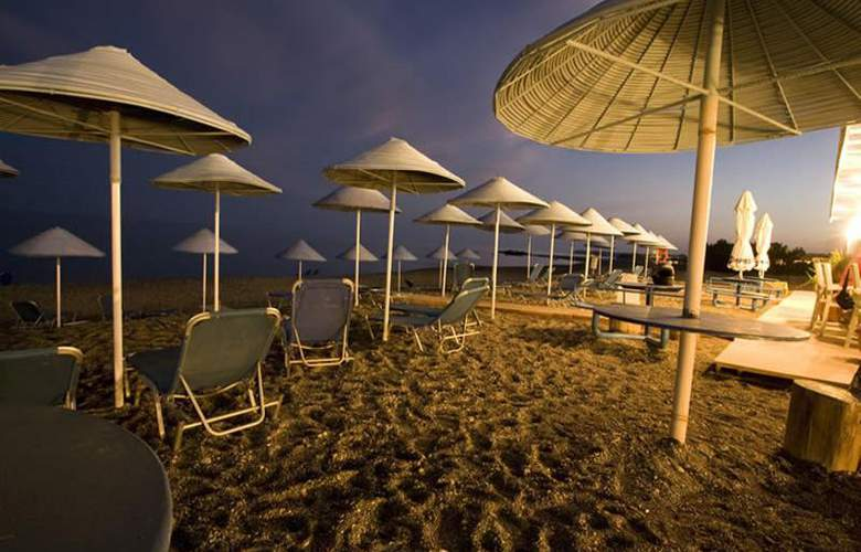 Coriva Beach - Hotel - 7