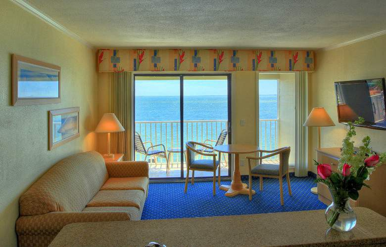 Sailport Resort Waterfront Suites on Tampa Bay - Room - 5