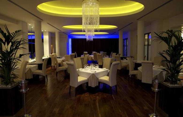 The Celtic Manor Resort - Restaurant - 9