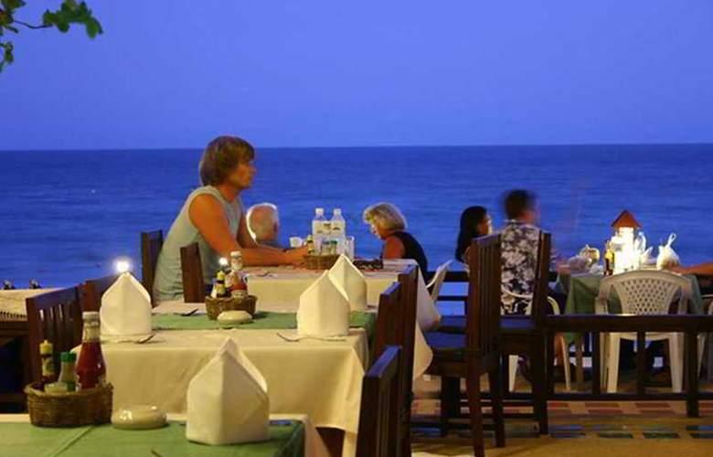 Baan Chaweng Beach Resort & Spa - Restaurant - 10