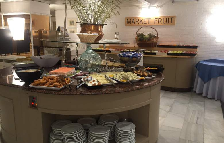 Prestige Sant Marc - Restaurant - 4