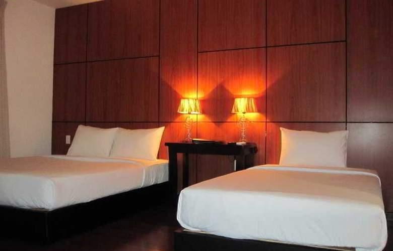 Paragon Villa Hotel - Room - 10